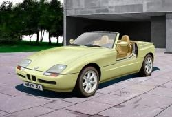 Revell BMW Z1 1/24 7361