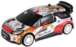 Mondo Citroen DS3 WRC Abu Dhabi 1/24