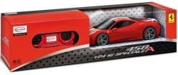 Mondo Ferrari 458 Speciale A 1/24
