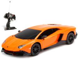Mondo Lamborghini Aventador LP720-4 1/16