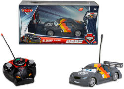 Dickie Toys Verdák: RC Carbon Turbo Racer Max Schnell 1/24 (ST203084001)