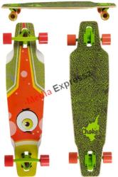 Choke Jr. Eye Drop Longboard