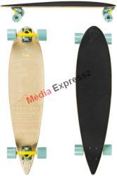Choke Pattern Pintail Pro Longboard