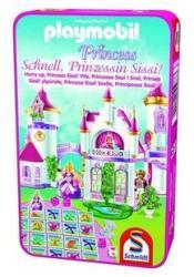 Playmobil Sissi hercegnő társasjáték 90138