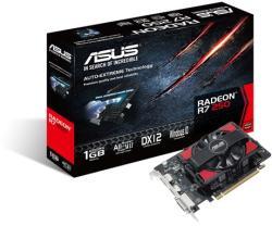 ASUS Radeon R7 250 1GB GDDR5 128bit PCIe (R7250-1GD5-V2)