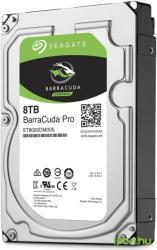 Seagate BarraCuda Pro 8TB SATA3 ST8000DM005