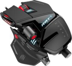 Mad Catz R.A.T 8