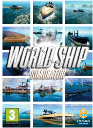 Excalibur World Ship Simulator (PC)