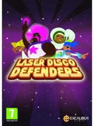 Excalibur Laser Disco Defenders (PC)