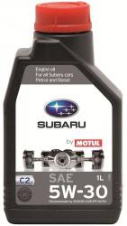 Motul Subaru C2 5W-30 (1L)