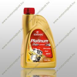 Orlen PLATINUM MAXEXPERT XD 5W30 1L