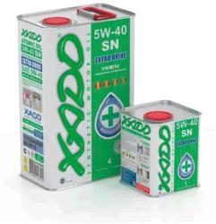 XADO SN Extra Drive 5W40 4L