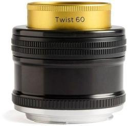 Lensbaby Twist 60 f/2.5-22 (Sony)