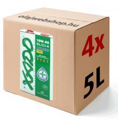 XADO SL/CI-4 10W40 20L