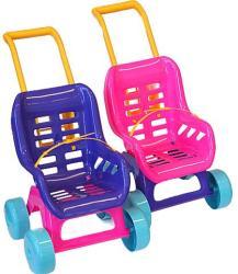 D-Toys Játék babakocsi
