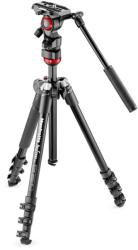 Manfrotto Befree Compact Video Tripod Kit