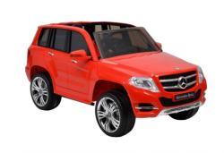 Hecht Mercedes Benz GLK