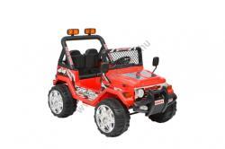 Hecht Jeep Elektromos Kisautó 2 X 6 V (56181)