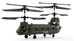 SYMA S026G Chinook - 3 csatornás helikopter