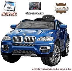 Beneo BMW X6 Lux