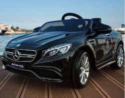 Beneo Mercedes-Benz S63
