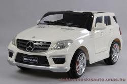 Beneo Mercedes-Benz ML63