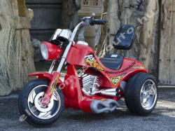 Kid's Toys Chopper