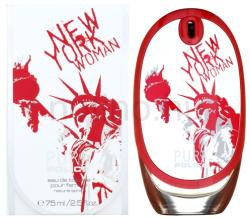 Police Pure New York Woman EDT 75ml