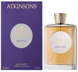Atkinsons Amber Empire EDP 100ml