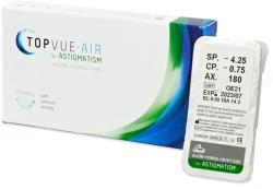 TopVue Air for Astigmatism (1db)