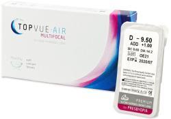 TopVue Air Multifocal (1db)
