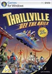 LucasArts Thrillville Off the Rails (PC)