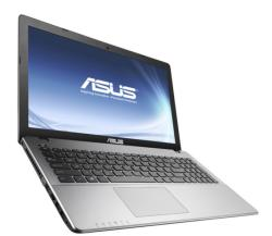 ASUS X550VX-XX289D