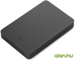 Buffalo MiniStation Portable 2.5 1TB USB 3.0 HD-PCF1.0U3BD-WR
