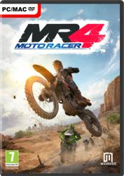 Microids MR4 Moto Racer 4 (PC)