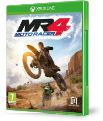 Microids MR4 Moto Racer 4 (Xbox One)