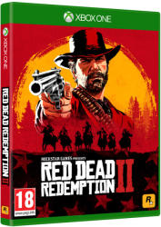 Rockstar Games Red Dead Redemption 2 (Xbox One)