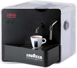 LAVAZZA Espresso Point EP TIME 1801