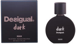 Desigual Dark Man EDT 50ml