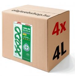 XADO SL/CI-4 10W40 16L