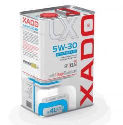 XADO Luxury Drive 5W30 4L