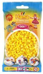Hama Midi gyöngy 1000db-os - citromsárga