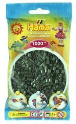 Hama Midi gyöngy 1000db-os - sötét zöld