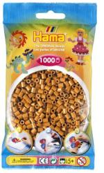 Hama Midi gyöngy 1000db-os - világosbarna