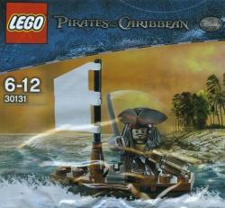 LEGO Jack Sparrow csónakja (30131)