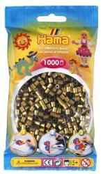 Hama Midi gyöngy 1000db-os - óarany