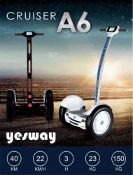 yesway A6 Cruiser