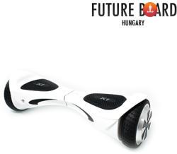 Future Board White Marble