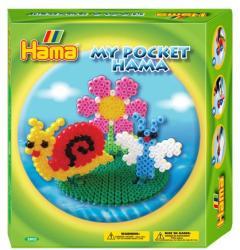 Hama Midi Kiskert mini gyöngyszett 1000db-os