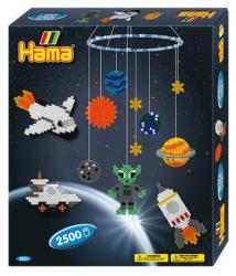 Hama Midi űrhajós gyöngyszett 2500db-os